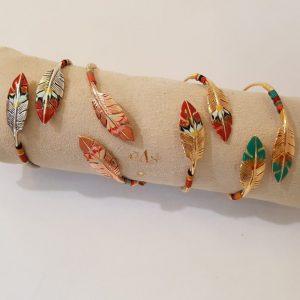 Bracelets Gas Bijoux