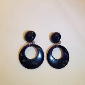 Boucles d'oreilles CLIPS, Alexandrine Paris