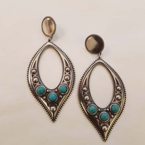 Boucles d'oreilles SHABADA