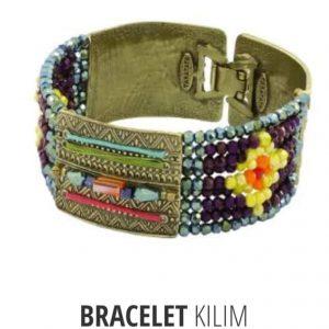 Bracelet Kilim TARATATA