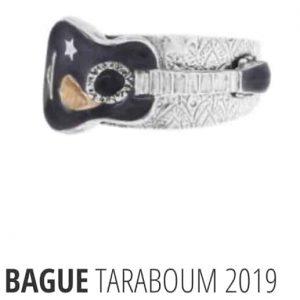 Bague Taraboum TARATATA