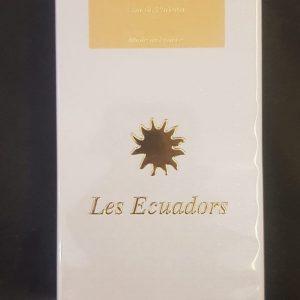 Les Ecuadors SOUS LE SOLEIL 100 ml eau de parfum