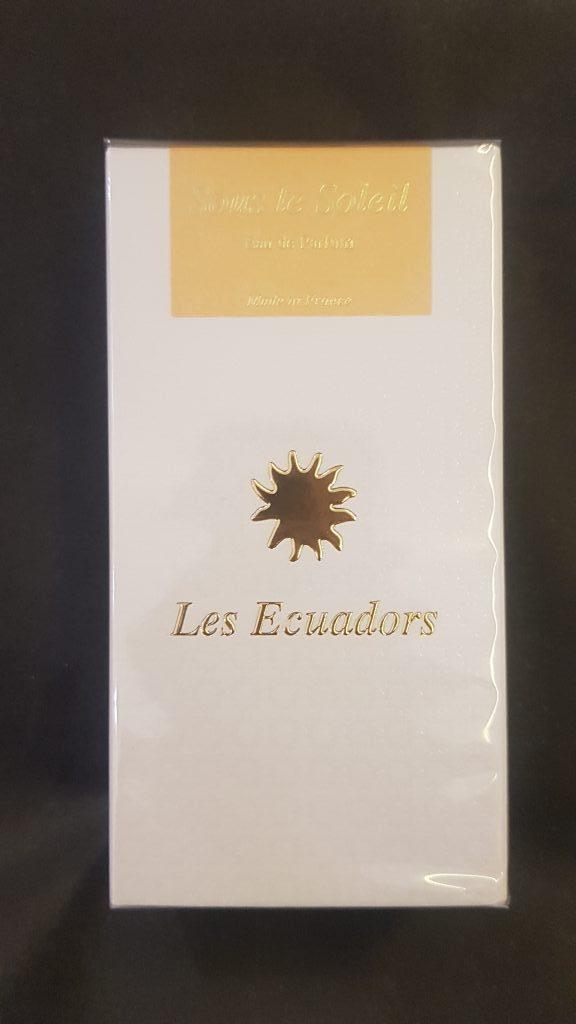 Les Ecuadors SOUS LE SOLEIL 100 ML