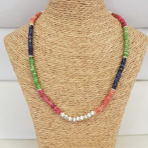 Collier ANARTXY Multicolors