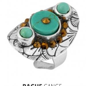 Bague TARATATA Collection GANGE