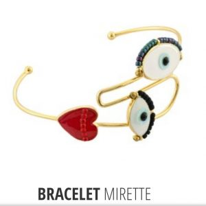 Bracelet TARATATA Collection MIRETTE