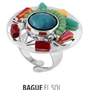 Bague TARATATA Collection EL SOL