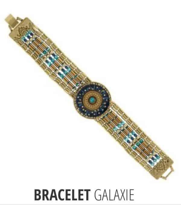 Bracelet TARATATA Collection GALAXIE