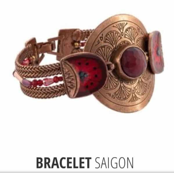 Bracelet TARATATA Collection SAIGON